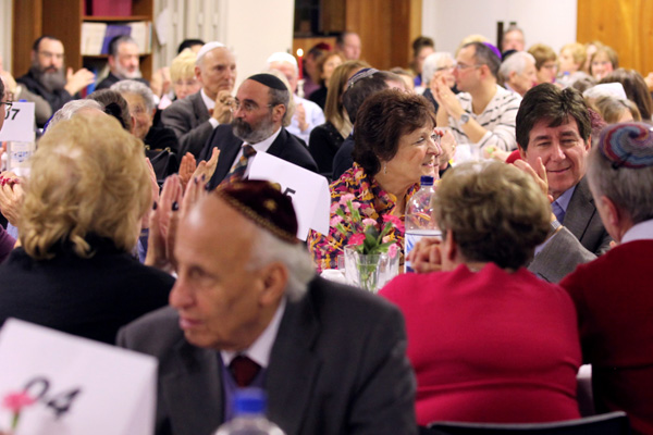 CATFORD AND BROMLEY SYNAGOGUE CHAI SOCIETY