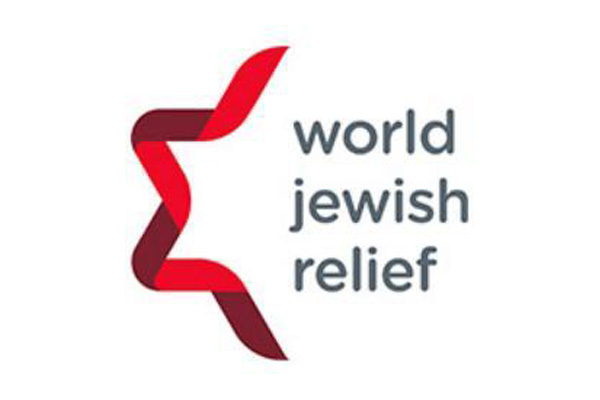 WORLD JEWISH RELIEF