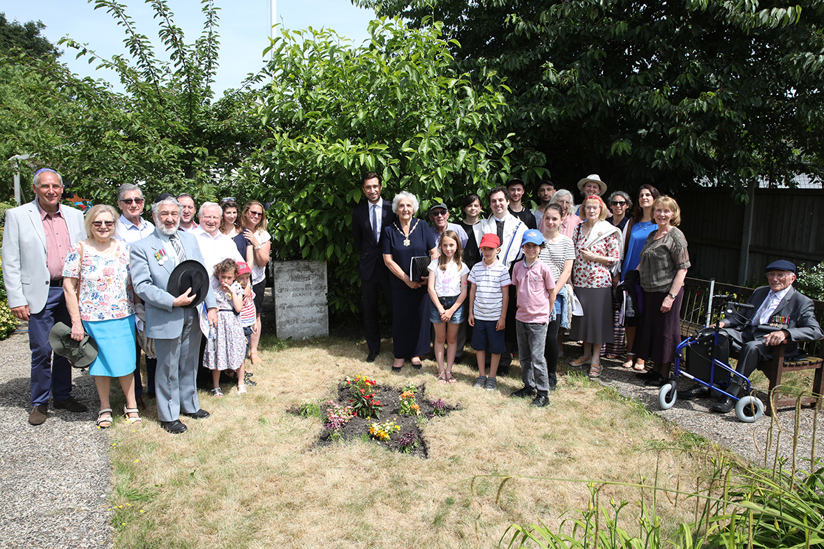 Catford And Bromley Synagogue MD Stone Group
